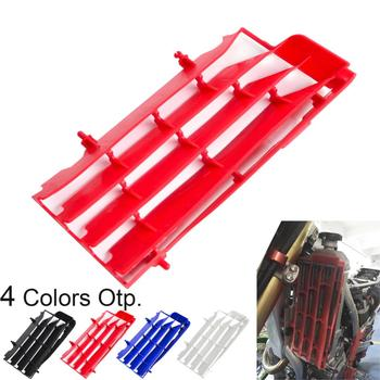 Motorcycle Radiator Guard Grille Grill Protector Cover For Honda CRF250L 2012-2017 Rally 2017 CRF 250L 250 L