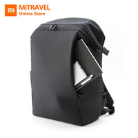 Original Xiaomi 90 MULTITASKER Laptop Backpack 15.6 inch Laptop bag with Anti theft Zippers 20L Trip Travel Backpack Men Women
