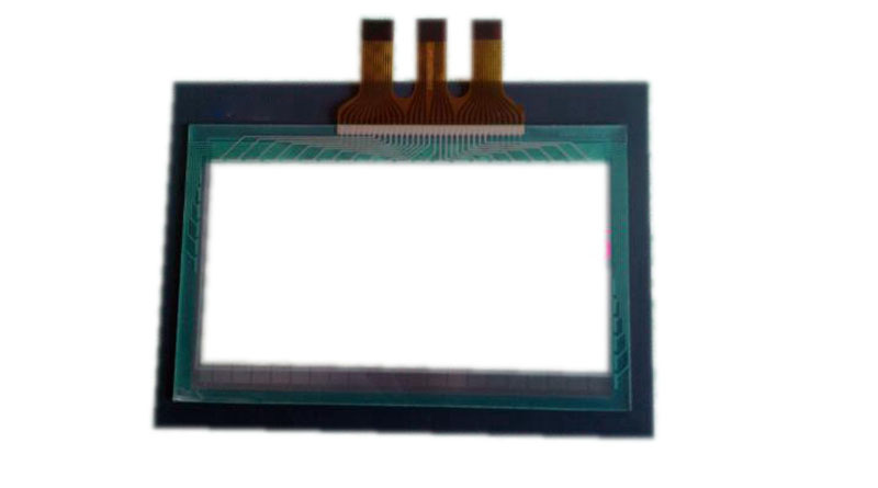 New offer for TP562-T TP760-T MP760-T TH765-UT Touch Screen glass with film tp760 765 hz d7 0 1221a