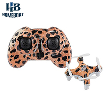 Cheerson CX-10D Mini 4CH 2.4GHz 6 Axis Gyro LED RC Helicopter Quadcopter RTF CX10D Smart Cute UFO Drone Height Hold
