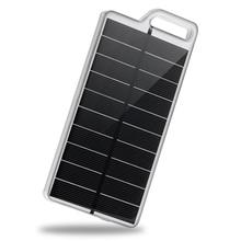 PowerGreen Phone Accessory Dual USB Ports 10000mAh Solar Charger Backpack External Battery font b Power b