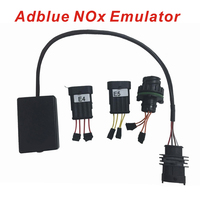 Newest Design Adblue Emulator With NOx Sensor Emulation For Cummins Support EURO 3 4 5