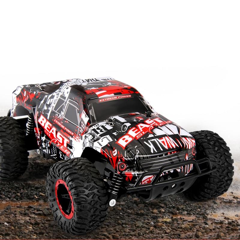 WLtoys 1:16 машина Дистанционное управление автомобиль дистанционного высокое Скорость RC 2WD игрушечный автомобиль Радио Управление ED модели RC игрушечных автомобилей для детей внедорожных