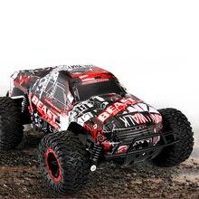 Wltoys 1:16 Maschine Fernbedienung Auto Fernbedienung High Speed RC 2WD spielzeug Auto Radio Gesteuert Modelle RC Auto Spielzeug für Kinder Off-Road