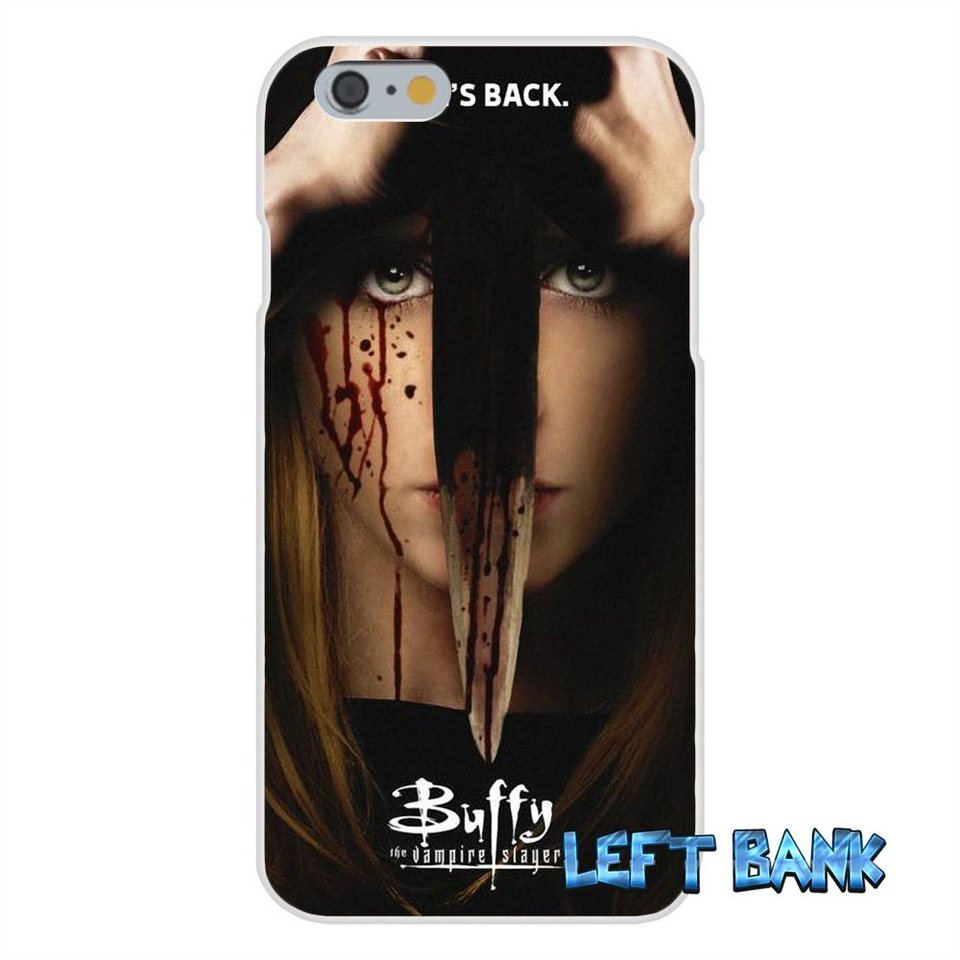 Slayer of the Vampyres iPhone 11 case