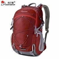 Outdoor Bag Mountaineering Bag Hiking Bag Backpack Multifunctional Backpack Waterproof 40lm5832