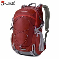 Outdoor Bag Mountaineering Bag Hiking Bag Backpack Multifunctional Backpack Waterproof 40lm5832