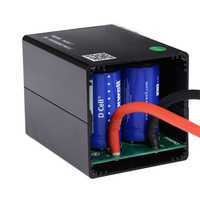 Auto Rectifier Can Improve The Power Of Cold Start Power Economizer Super Capacitor Module 750V350F Super