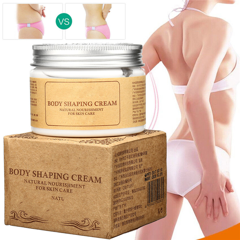150g Body Shaping Cream Slimming Fat Burning Cream For Women Men Body Weight Loss Creams Anti-cellulite Firming Health Care