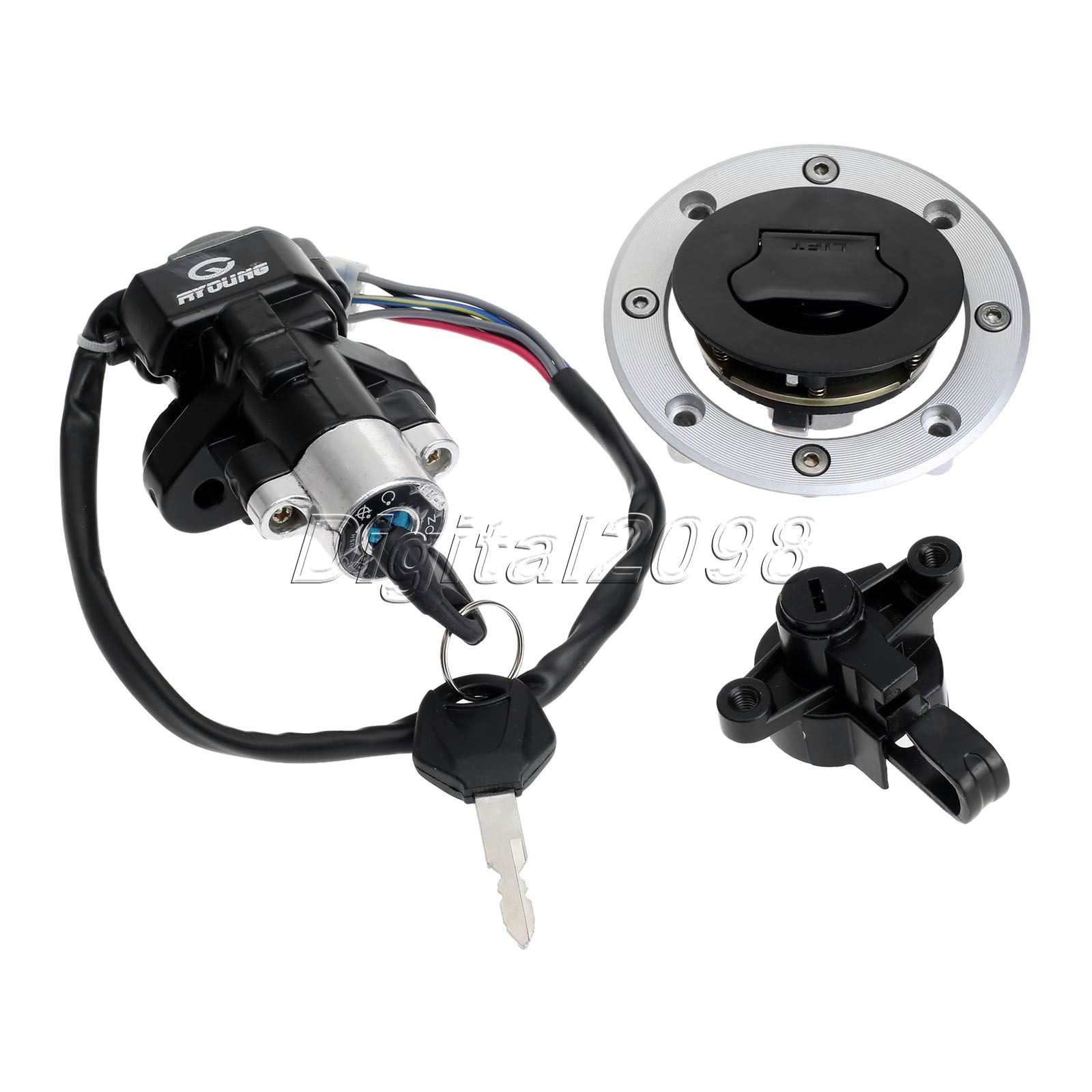 Ignition Switch Deutsch Alternator To Battery Wiring Diagram Online Buy Wholesale Moped From China