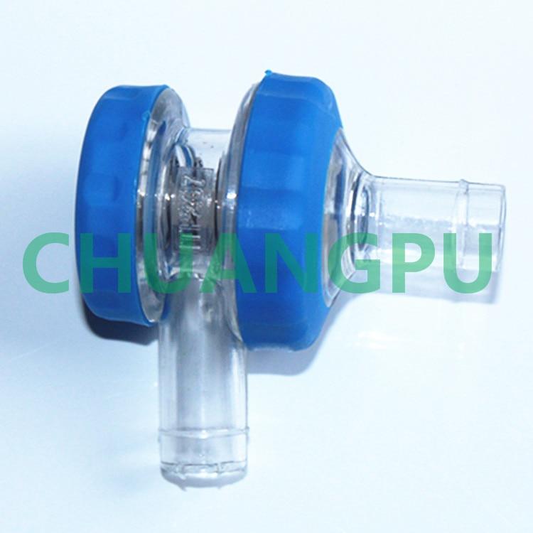 휴대용 착유기 용 반자동 염소 우유 발톱 밸브