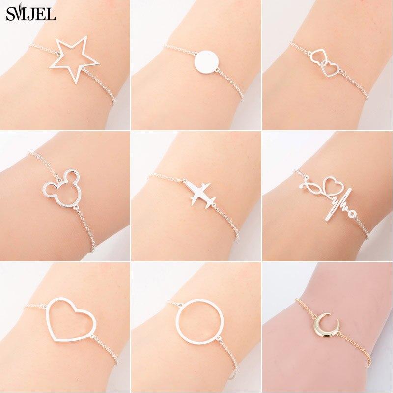 bracelet femme mickey