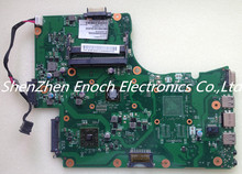 for Toshiba satellite C650D C655D Laptop motherboard Integrated V000225210 6050A2408901-MB-A03