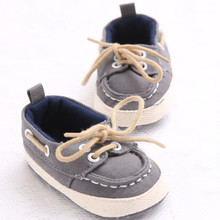 Baby Boy Moccasins Shoes