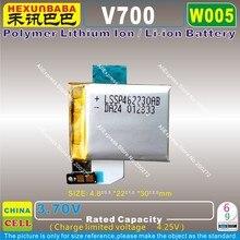 [W005] 3,7 V, 482230, V700; полимерная литий-ионная/литий-ионный аккумулятор для смарт-часы; для SAMSUNG GEAR V700