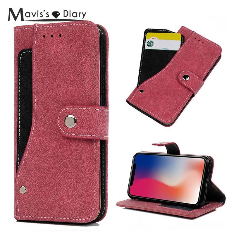 coque iphone x mavis diary