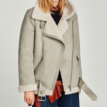 Online Get Cheap Vintage Sheepskin Coats -Aliexpress.com | Alibaba ...
