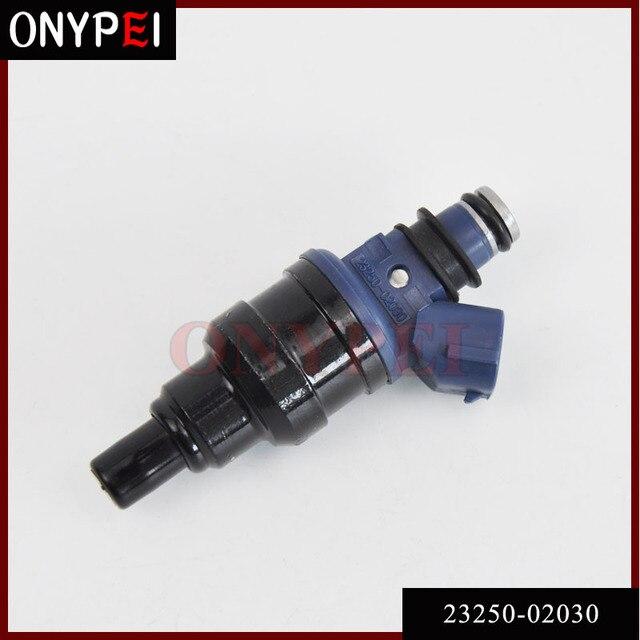 1 peças do Injector de Combustível 23250-02030 0280150439 Para Toyota Carina e AT190 92-97 4AFE AT191 7AFE