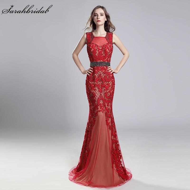 2018 नई आगमन फीता - विशेष अवसरों के लिए ड्रेस