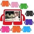 Nuevo para samsung para galaxy tab 3 case cubierta de la alta calidad tablet case 10.1 pulgadas cubierta protectora case universal tableta de 10 pulgadas para el cabrito