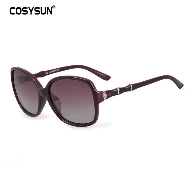 16e4f572af839 2018 Nova Marca polarized óculos de sol mulher marca designer sombra com  ponto de bambu óculos
