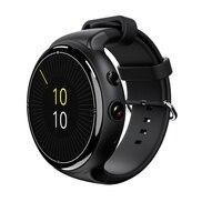 3g gps Smartwatch мужчин 1,39 дюйма MTK6580 2 ГБ + 16 ГБ 2MP камеры Смарт часы женские Носимых устройств для samsung huawei ios andriod