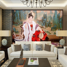 Buy chinese wallpaper murals and get free shipping on AliExpresscom