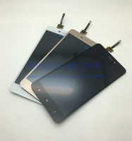 For Xiaomi Redmi 4A LCD Display Touch Tool 100 New Digitizer Touch Screen Glass Panel With