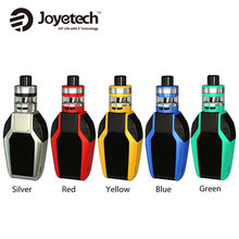 100% Original 80W Joyetech Ekee with 2ml Procore Motor Tank TC Kit 2000mAh Built In Battery E-cigarette VS 80W Ekee Mod E-cig