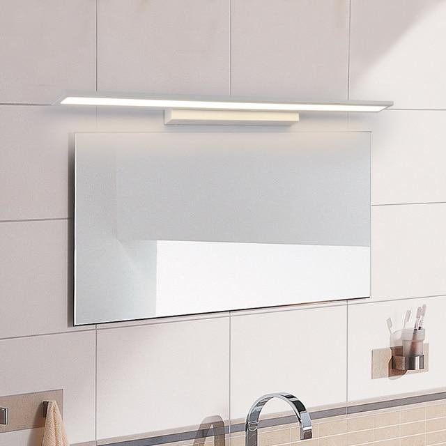Moderne Anti fog proof LED spiegel verlichting kaptafel/toilet ...