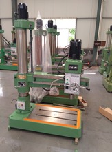 Z3032 radial drilling machine tools
