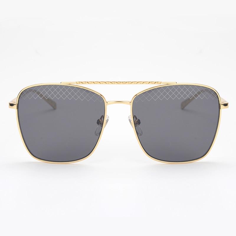 Luxus Oculos De Frauen no Rahmen Designer Mode no 5 Box 2 Mit no Quadrat Sonnenbrille 4 no Sol Hohe No 2019 Feminino 6 Qualität 3 1 no Brillen Legierung Marke O7q5Y