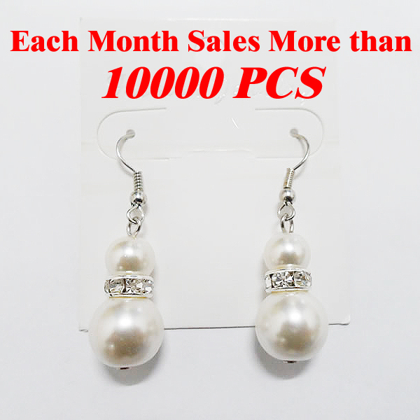 Woman Simulated Pearl Earrings For Womanjewelry Factory Whole S In Stud From Jewelry Accessories On Aliexpress Alibaba Group