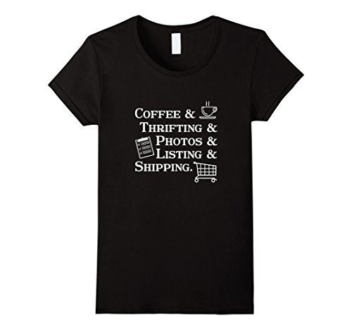 Online Shop Coffee Reseller Thrift Store Tshirt Cool Funny Listing - What information is required on an invoice online thrift store clothes