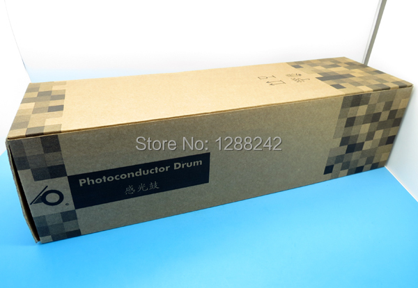 OPC drum Compatible for used Konica minolta copier Di520/620 shipping free Drum Only