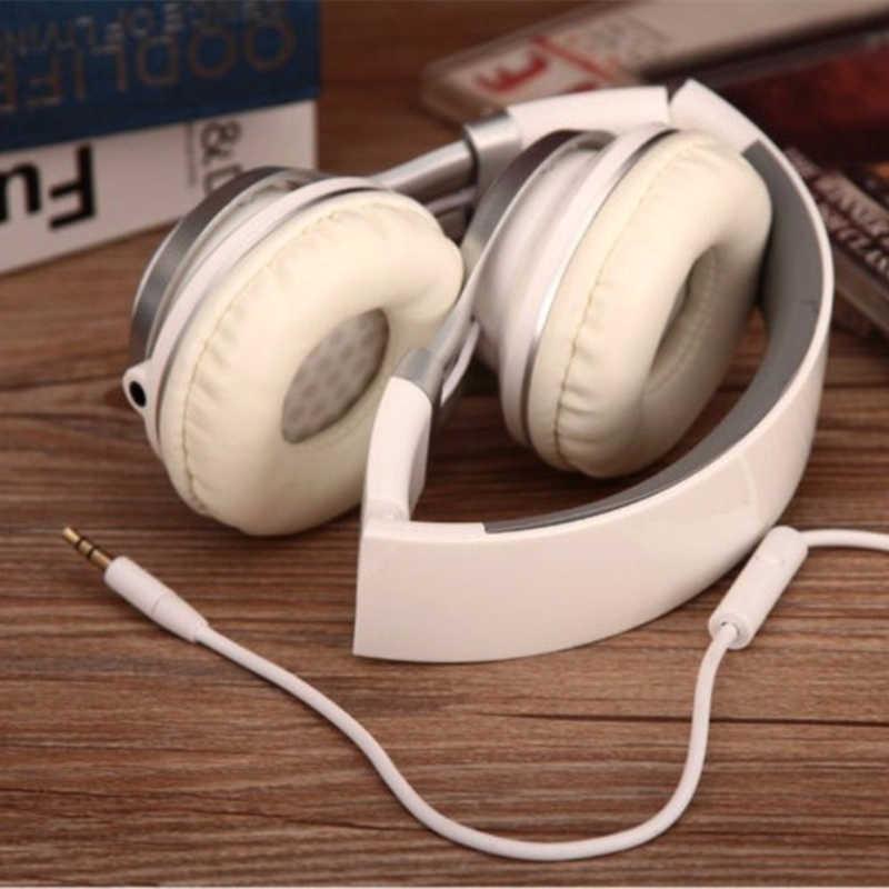 ของขวัญที่ดีที่สุดสำหรับเด็ก EP16 สเตอริโอเบสคุณภาพสูงหูฟังหูฟังชุดหูฟังพร้อมไมโครโฟนสำหรับ iphone xiaomi