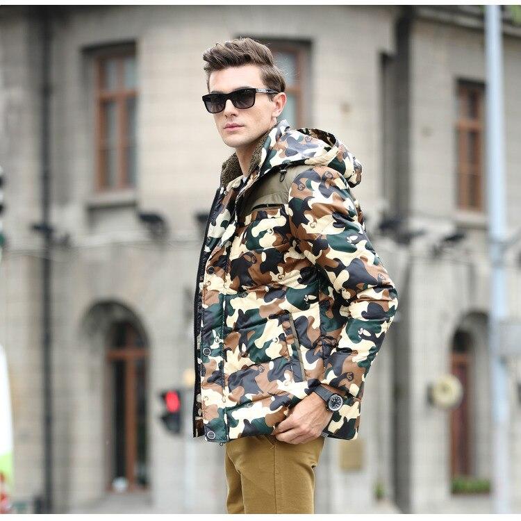 new arrival Winter down coat Mens male fashion obese Large Camouflage plus size XL-4XL 5XL 6XL 7XL 8XL 9XL 10XL 11XL 12XL 13XL