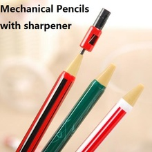 Pencil Sharpener Office-Supplies Drawing School Automatic 2B with Non-Toxic Papeleria