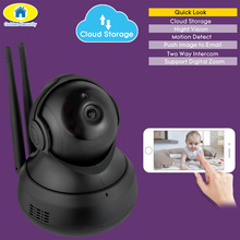 Golden Security 2018 NEW Arrival Cloud Storag house cameras