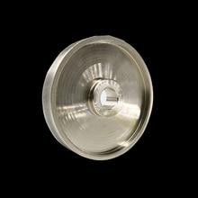 80 150 600 1000 2000 Grit  CBN Diamond Grinding Wheels Diameter 150mm High Speed Steel For Metal stone Power Tool