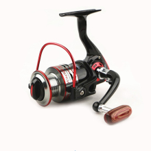 [ MH1000-7000 ] 11BB Fishing Reel with Metal Spool good Painting Retrieval ratio 5.5 : 1 Free Shipping Good Reels for Fishing