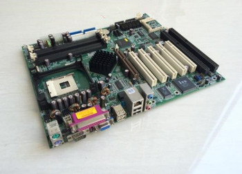ICPMB-8650GR-R12 REV:1.2 Industrial Motherboard