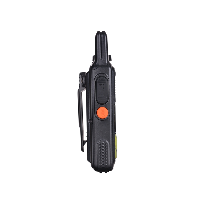 Image 3 - 100% Original BAOFENG BF T1 MINI Walkie Talkie UHF 400 470MHz Portable T1 Two Way Radio Ham Radio Amador Micro USB Transceiver-in Walkie Talkie from Cellphones & Telecommunications
