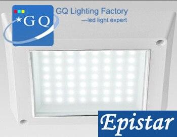 50pcs/LOT Free Shipping LED kitchen light walkway Lighting Bathroom Lighting Ceiling lamps 4W[ LedLightsMap ] 50pcs lot fr9220