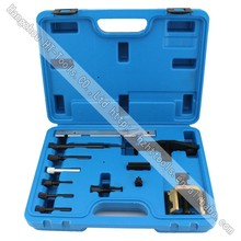 Engine Timing Tool Set Of Engine Repair Tool For FORD & MAZDA utool engine timing tool master kit engine tool for ford 1 4 1 6 1 8 2 0 di tdci tddi also for mazda