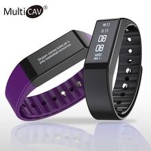 Orginal Vidonn X6S Smart Watch Sports Wristband Sleep Monitor Wearable Fitness Tracker Waterproof IP65 Bracelet for IOS&Android