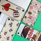 Nutella Heart Case F...