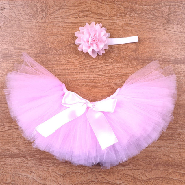 dc86fb2534 Newborn Photography Props Infant Costume Outfit Cute Princess ...