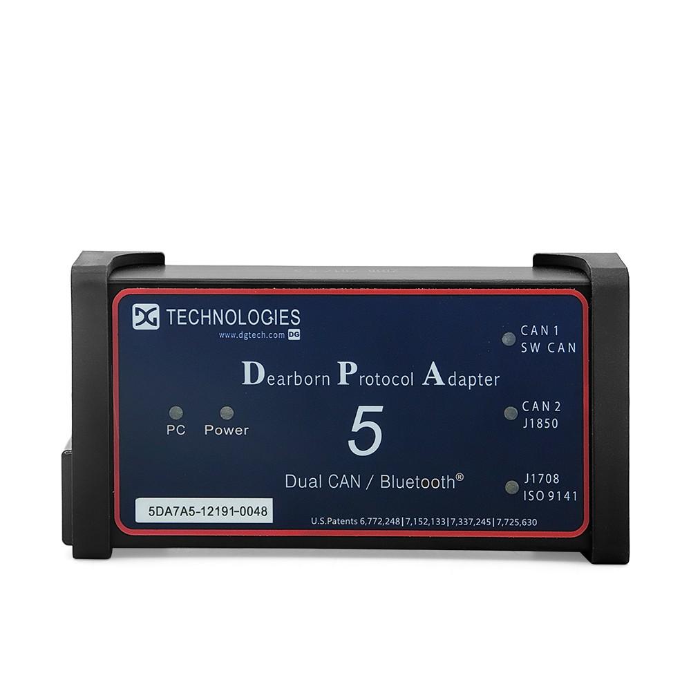 DPA 5 USB (1)