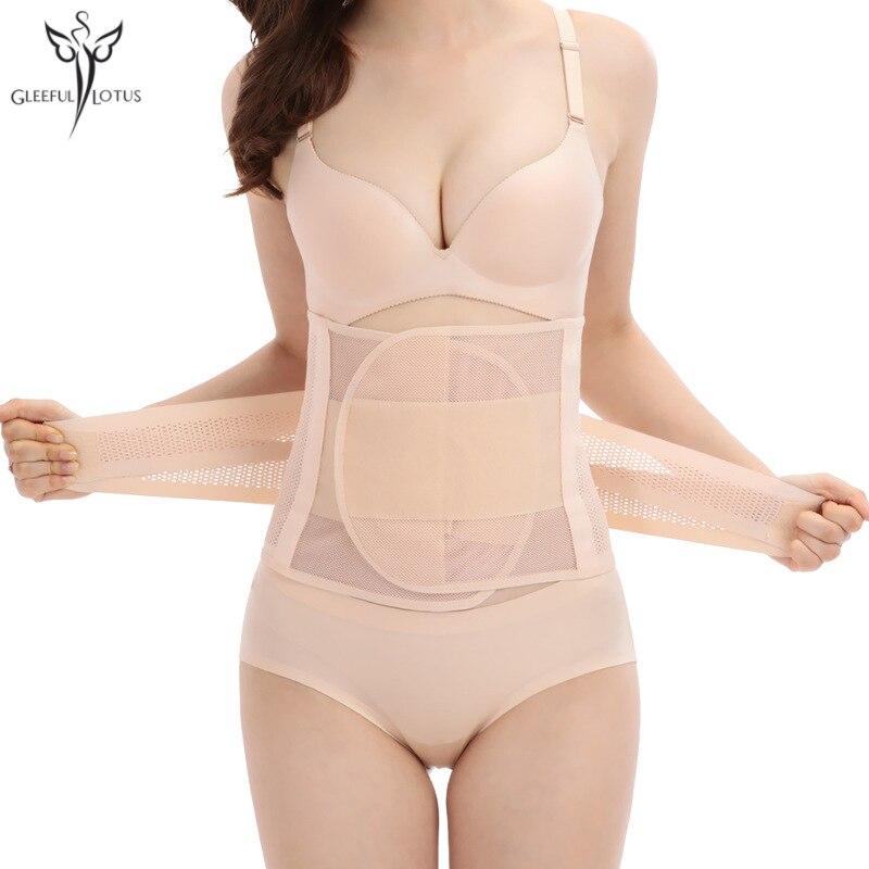 d4c3d8945f0 Hot Shaper Waist Trainer Cincher Slimming Belly Sheath Fajas Tummy Control  Underwear Slim Belt Girdle Modeling Strap Body Shaper-in Waist Cinchers  from ...